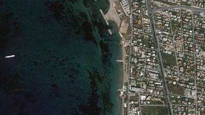 Έρευνα Αναφέρει ότι σε Κάποιες Παραλίες της Αττικής Κάνουμε Μπάνιο σε Κολοβακτηρίδια