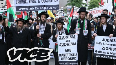 Rebel Rabbis