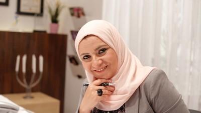 La primera sexóloga árabe desafía los tabúes sobre sexo e Islam