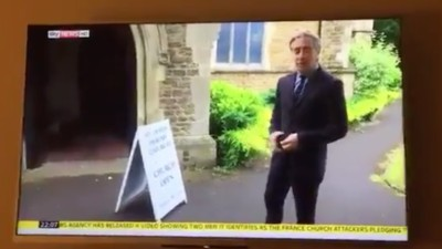 WTF, Sky News?