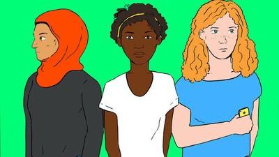 Femeile mi-au povestit despre primul moment când s-au simțit vulnerabile