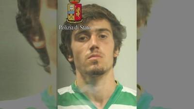 Hanno arrestato il turista spagnolo che aggrediva persone a caso a Milano