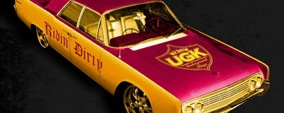 What UGK's 'Ridin Dirty' Means to Houston's Souped-Up Car Culture