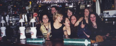 ​Where No One Knows Your Name: Returning to the Bar I Learned to Drink In