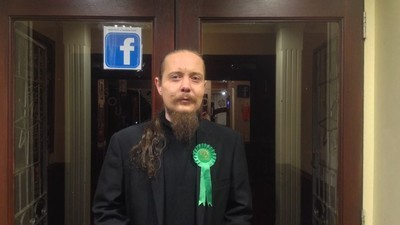 We Profiled the People Who Will Lose to Caroline Lucas in the Green Party Leadership Race