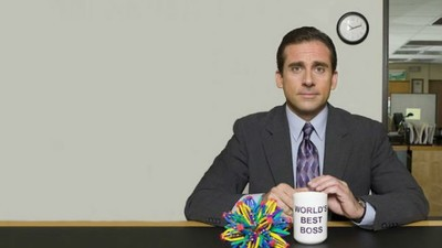 Workplace Lessons I Learned From NBC's 'The Office' After It Was Too Late