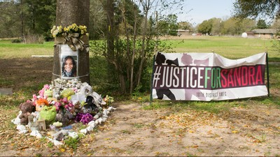 A Cop Involved in Sandra Bland's Arrest Says Officials Tried to Shut Him Up