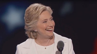 The Best and Worst Celebrity Speeches of the DNC's Final Night