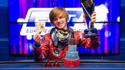 Каково это – выиграть миллионы в покер, когда тебе нет и тридцати