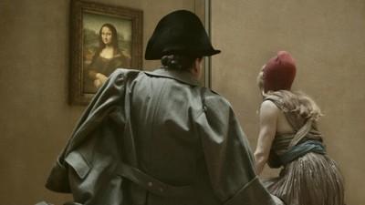 De ce e mai ușor să vezi muzeul Luvru într-un film, decât să-l vizitezi