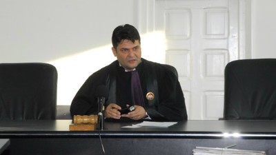 Am primit o scrisoare de la un judecător român condamnat pentru o mită de 20 de mii de euro