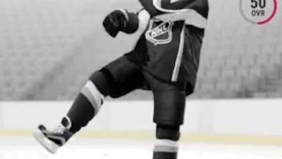 The Jose Bautista Bat Flip Is a Goal Celebration in NHL 17