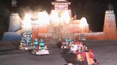 Waarom Takeshi's Castle de beste spelshow ooit was