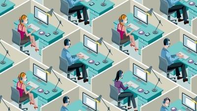 De manier waarop mensen denken over internetbeveiliging moet veranderen
