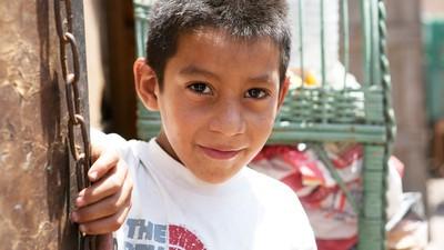 De immigratiegolf in Chili leidt tot een nijpend huizentekort
