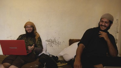 Meeting the Future Suicide Bombers of the al-Nusra Front
