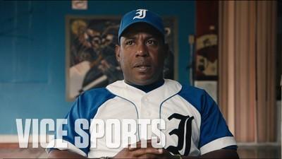 Fă cunoștință cu cel mai mare jucător de baseball din Cuba, care a refuzat America