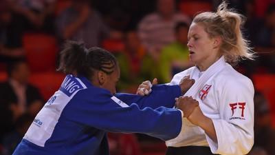 De Nederlandse judoka die Georgiër werd voor een plek op de Olympische Spelen