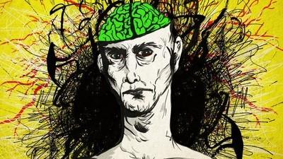 Por qué tienes espasmos en el cerebro cuando tomas MDMA