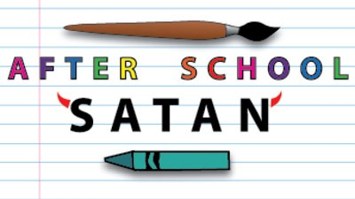Finally, an After-School Club for Satanists