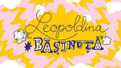 Leopoldina Bășinuță și crema de gălbenele