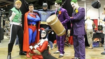 ¿Por qué no pueden triunfar los superhéroes latinos?
