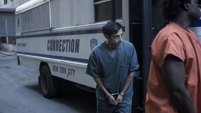 'The Night Of' Shows Us More Ways the Criminal Justice System Traps People