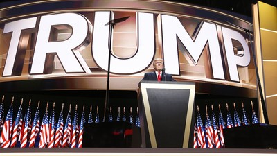 Top Republicans Desert Trump's Defense in Spat with Father of Muslim Hero