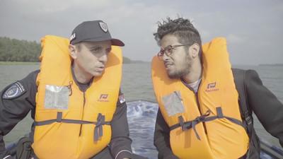 Tracking Down Serbia's Danube River Pirates