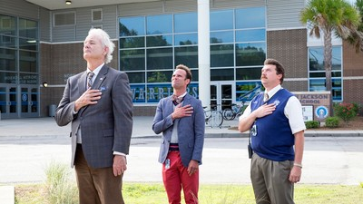 'Vice Principals' Is Secretly a Show About Trump Voters