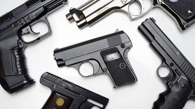 Steigende Waffenkäufe: Im Gespräch mit einem Berliner Waffenhändler