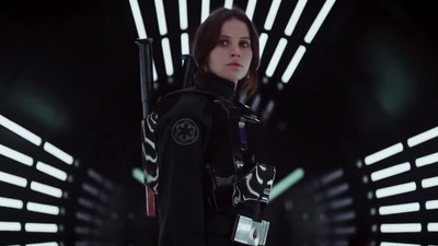 The New 'Rogue One' TV Spot Isn't Very New, but It's Still Great