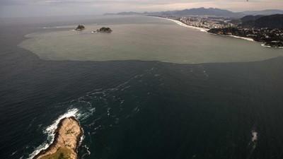 O Rio não cumpriu as promessas ambientais para as Olimpíadas