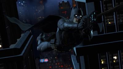 The First Episode of Telltale's 'Batman' Remixes a Famous Villain, but Still Feels So Familiar