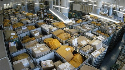 What Happens if You're Caught Getting Drugs in the Mail?