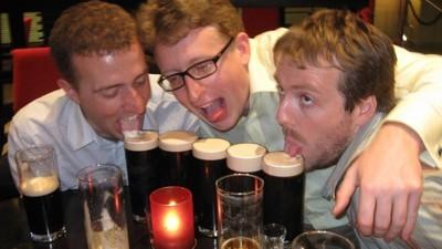 Wissenschaftlich bewiesen: Musik verändert den Geschmack deines Biers