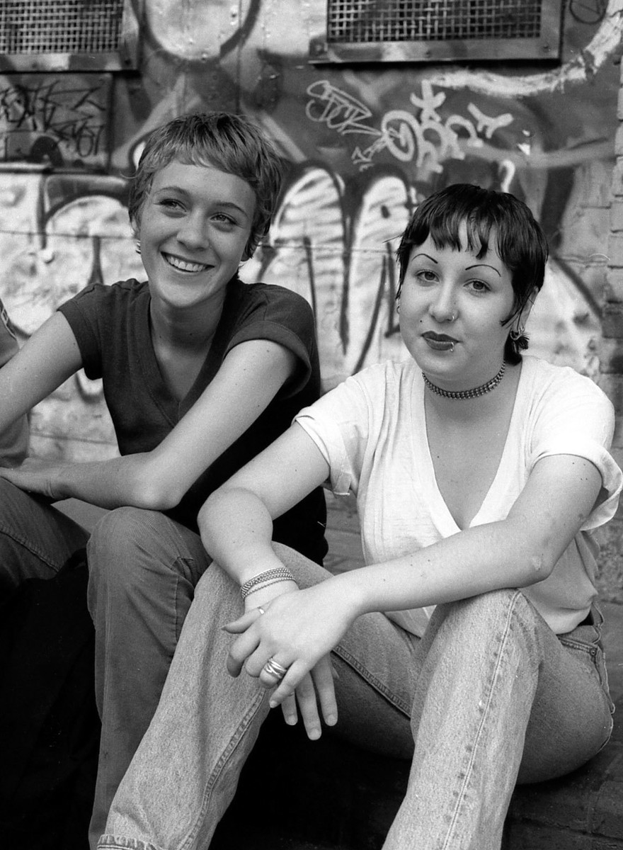 A Look into the Real Lives of Larry Clark's 'Kids'