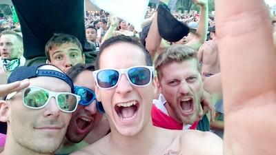 Acht Gründe, warum das Tomorrowland Festival scheiße ist