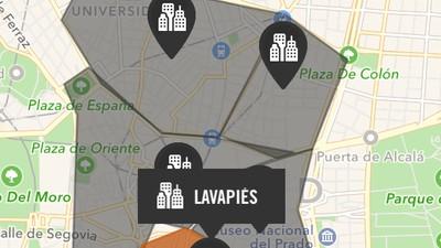 Este publicista ha creado un Siri para turistas