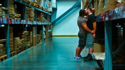 I Creeped Around My Local IKEA to Find Out What Couples Argued About