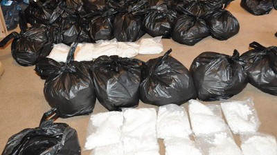 Another Big British Drug Gang Has Just Been Sent Down for Years