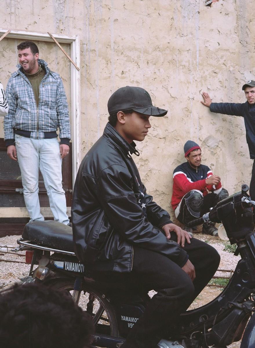I giovani marocchini che sognano la Francia