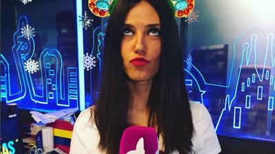 Así son las ocho horas perfectas de Núria Marín de Cazamariposas