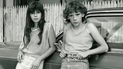 'The Teen Years': la adolescencia a través de las décadas