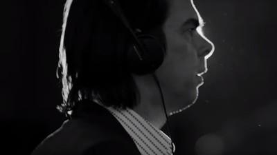 Os presentamos el tráiler del nuevo disco (y peli) de Nick Cave