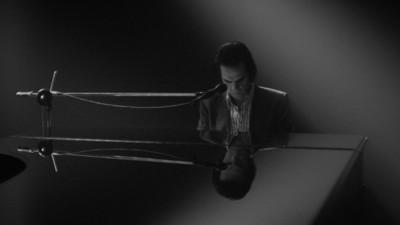 Ve el trailer del nuevo disco (y la nueva película) de Nick Cave
