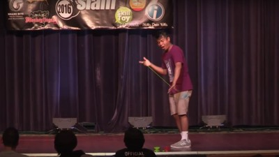 Watch the World Yo-Yo Contest Because Everything Else in the World Is Awful