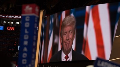 Why Trump's Campaign Refuses to Die, No Matter What the Media Says