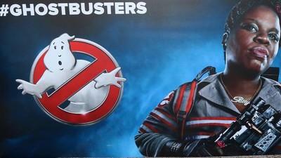 Wir haben die Hass-Kommentare zum neuen Ghostbuster-Film für euch sortiert