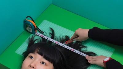 A Japanese Photographer Examines Identity Stereotypes